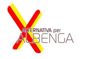 Alternativa per Albenga logo