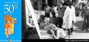 Artistico Martini Savona 50esimo anniversario pannello 16
