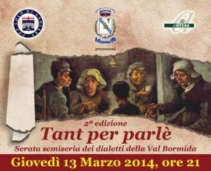 Dialetto Carcare 2014 partLoc
