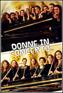 Donne in concerto