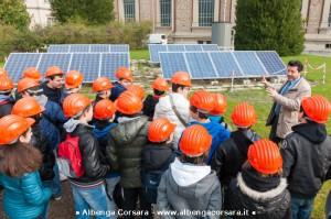 Fabbriche Aperte - studenti allo stabilimento di Ferrania Solis 20-3-2014 01