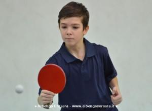 Gabriele Fazio vincitore premio Fair play