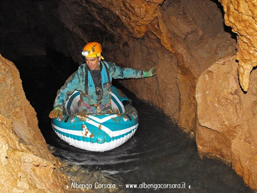 Grotta Viva le Bimbe Bardineto 2