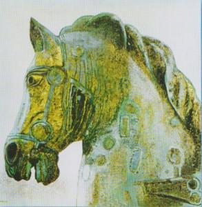 Il cavallo di Marco Aurelio