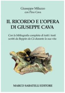 Il ricordo e l'opera di Giuseppe Cava