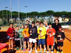 Loano Torneo Giovanile Macroarea Nord Ovest under 12 e 14