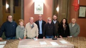 Nuovo Direttivo + Revisori 18.03.2014