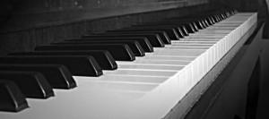 Pianoforte tastiera xG00