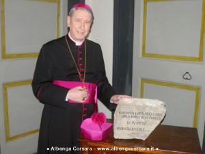 Vescovo Olivieri