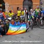 1 Bike for Peace Albenga e Arnasco