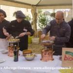 4 cooking show Albenga 24 4 2014
