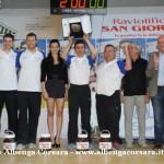 8 Alassio premiazione vincitori targa oro 2014