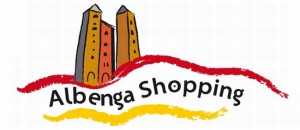 Albenga Shopping logo