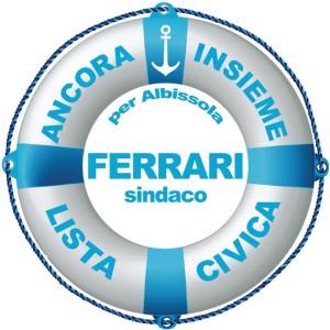 Albissola Ancora insieme - Ferrari Sindaco