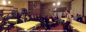 Andora San Bartolomeo candidato Sindaco Demichelis 2-4-2014