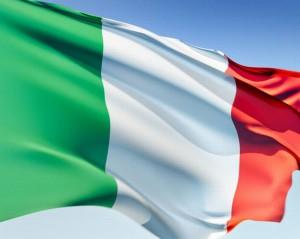 Bandiera Italiana 01