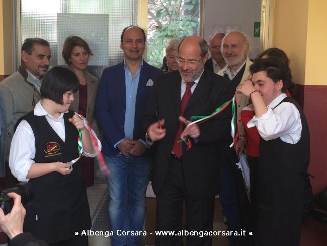 Bar Sorriso inaugurazione 30-4-2014