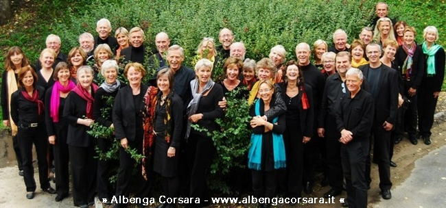 Coro Norvegese