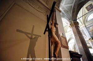 Cristo Crocifisso Santuario