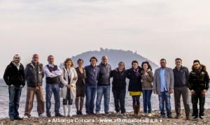 Elezioni 2014 Candidati MoVimento 5 Stelle Albenga