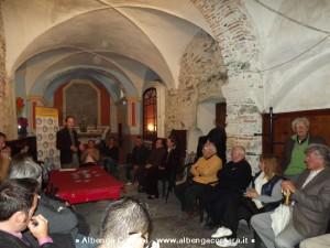 Elezioni Andora De Michelis sindaco incontri