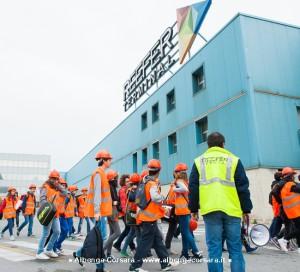 Fabbriche Aperte Reefer Terminal 3-4-2014