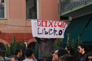 Guido Guglielmi Manifestazione Brixton 23-10-2011 01