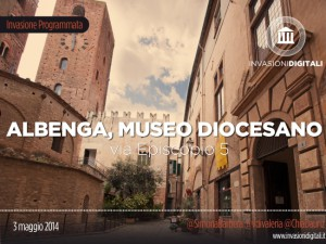 Invasione Programmata Albenga 3-5-2014