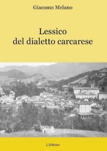 Lessico del dialetto carcarese