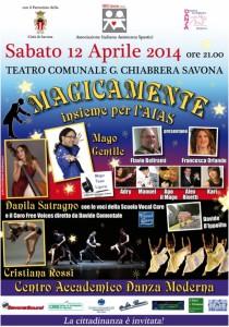 Magicamente insieme 12-4-2014