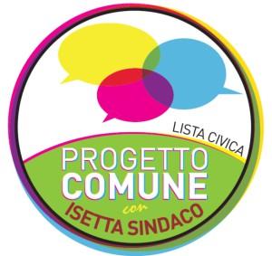 Progetto comune con Isetta Sindaco