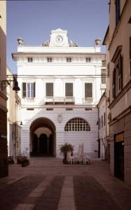 Savona palazzo Gavotti