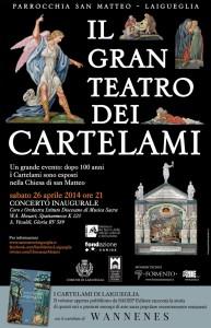 cartelami2014