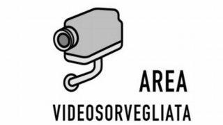 cartello videosorveglianza 00