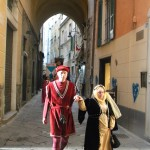 corteo storico Savona 823esimo Anniversario 10 4 2014