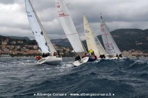 finale vela campionato delle 2 isole