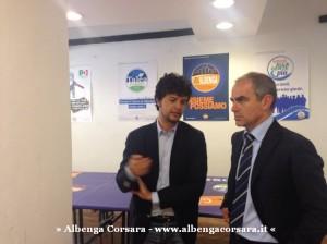 2 - Albenga Benifei 19-5-2014