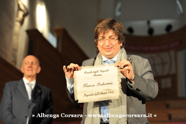 2 – Premio Inquieto Bahrami – Foto Carlo Giuliano