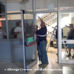 4 Porta ingresso Comune di Andora rimozione