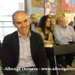 4 Sandra Berriolo e Mario Moscardini Museo Sommariva Albenga 3 5 2014