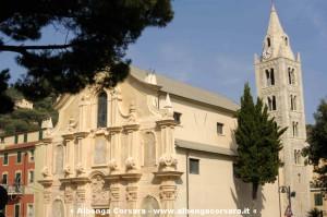 Abbazia Finalpia - Foto Merlo Genova
