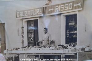 Andora Calzature Risso foto storica
