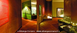 Museo Archeologico del Finale - Sala Neolitico