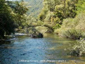 fiume bormida