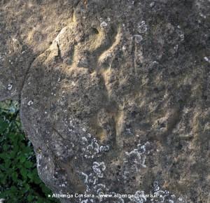 incisione su pietra