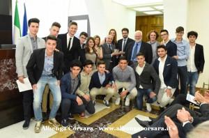 1 FIABA Roma 4-6-2014 - Foto di gruppo