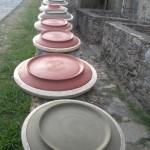 1 Savona piatti ad asciugare piazzale cittadella