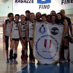 2 Albenga Volley U12