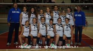 2 Albenga Volley - U14