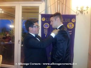 3 Leo Club Alassio 2014 - passaggio consegne
